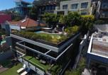 Location vacances Cape Town - ♥ Cape Town Skyroof apartment Ocean Views♥-4