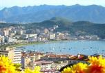 Location vacances Maison Bonaparte d'Ajaccio - Appartement 2 chambres vue-3