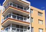 Hôtel Port Macquarie - Waterview Apartments-1