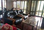 Hôtel Fidji - Tann Homestay-4