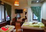 Hôtel Plitvička Jezera - Irish Hotel-4