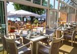 Hôtel Passow - Falk Seehotel Plau am See