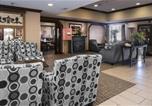 Hôtel Conway - Comfort Inn & Suites Conway-4