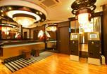Hôtel Kobe - Apa Hotel Kobe-Sannomiya