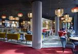 Hôtel Saint-Florent - Best Western Bastia Centre-3