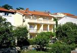 Location vacances Lopar - Apartments Bp-1