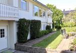 Location vacances Lillesand - Praktisk leilighet i Kristiansand til 5-2