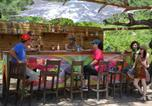 Camping Kas - Cennet Camp-4