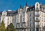 Hôtel Mariánske Lázne - Hotel Sun-1