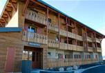 Location vacances Midi-Pyrénées - Residence Lagrange Vacances Les Chalets de l'Adet-4