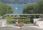 Location vacances San Felice del Benaco - Villa Romantica-1