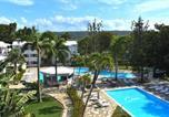 Location vacances  République dominicaine - Tropical Casa Laguna-4