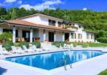 Location vacances Bosco Chiesanuova - Villa Valle degli Dei-1
