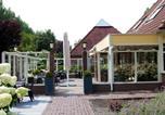 Villages vacances Noordwijk - Droompark Molengroet-1