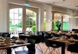 Hôtel Mönchengladbach - Hotel Sonderfeld-4