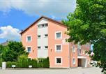 Hôtel Kirchheim bei München - Dependance Erb-1