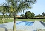 Hôtel Kampala - Kaz Breeze Gardens-1