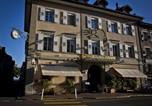 Hôtel Lugrin - Auberge du Raisin-1