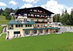 Hôtel Seefeld-en-Tyrol - Apart Hotel Olympia Tirol-1