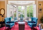 Hôtel Royaume-Uni - Astor York Hostel-3