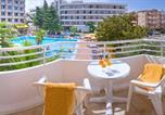 Hôtel Tossa de Mar - Ght Oasis Tossa & Spa-2