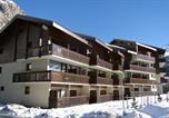 Location vacances Val-d'Isère - Appartements Le Chantelouve
