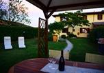 Location vacances Borgo San Lorenzo - Mugello Tuscany Bosso di Sopra-3