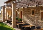 Location vacances Sant Llorenç des Cardassar - Agroturismo S'Arboçar-1
