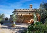 Location vacances Alliste - Villa Highseas-4