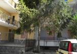 Hôtel Province de Cosenza - B&B Il Giardino Diamante-3