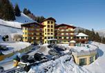 Hôtel Untertauern - Hotel Gut Raunerhof-2