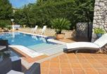 Location vacances Kostrena - Apartment Villa Lijane Apartment 1-3