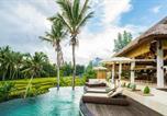 Hôtel Ubud - Calma Ubud (Suite & Villas)-1