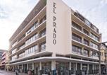 Location vacances  Guatemala - Edificio el Prado zona 1-1