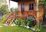Location vacances Kampot - The Hidden Oasis Bungalows-4