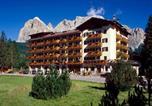 Hôtel Province de Belluno - Hotel Villa Argentina-1