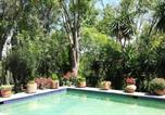 Location vacances San Miguel de Allende - La Casa de la Rosa Rosa- Boutique Villas Xichu-2