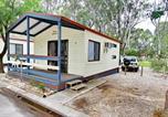 Villages vacances Cobram - Wangaratta Caravan Park-4