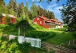 Location vacances Sandviken - Kullerbacka Gästhus-3