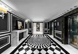 Hôtel 5 étoiles La Chapelle-en-Serval - Hôtel de Berri, a Luxury Collection Hotel, Paris-3