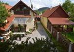 Location vacances Ružomberok - Skiprivat-1