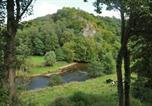 Location vacances Wallonia - Vue sur l'Ourthe-1