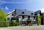 Hôtel Windeck - Romantik Hotel Superior Alte Vogtei