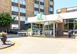Hôtel Gare sud de Portsmouth - Holiday Inn Portsmouth, an Ihg Hotel-3
