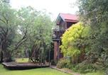 Hôtel Katoomba - Storey Grange-4