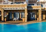Hôtel Μυκονος - Arte & Mare Luxury Suites & Spa-2