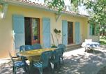 Location vacances Saint-Julien - Holiday home Chemin De La Jardine-3