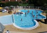 Camping avec Club enfants / Top famille Gironde - Camping Les Pins-2
