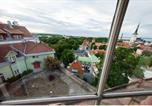 Location vacances Tallinn - Toom-Rüütli 10 Apartment-3