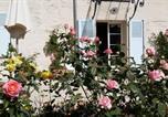 Hôtel Maslives - Chambre d'hôte Montlivault / Chambord-1